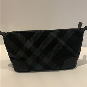 🔥Burberry beauty cosmetic bag🔥